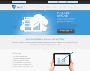24ads-webseite