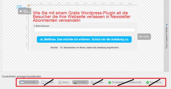 Webformular-unnoetige-Felder-entfernen