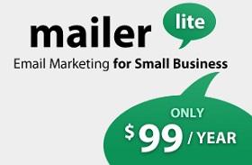 Mailerlite – Smarter E-Mail-Marketing-Anbieter mit rekordverdächtigen Preisen