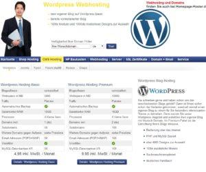 onlineshop-hosting-info