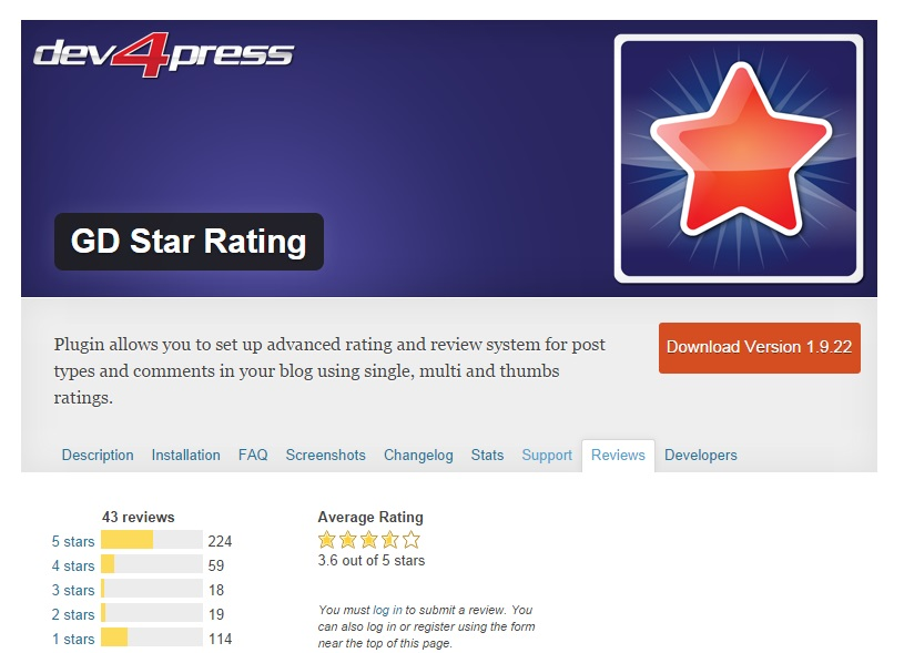 gd-star-rating-infoseite