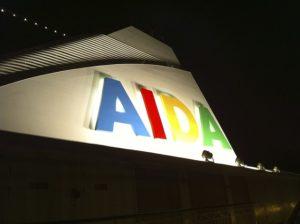 AIDA-mal-anders