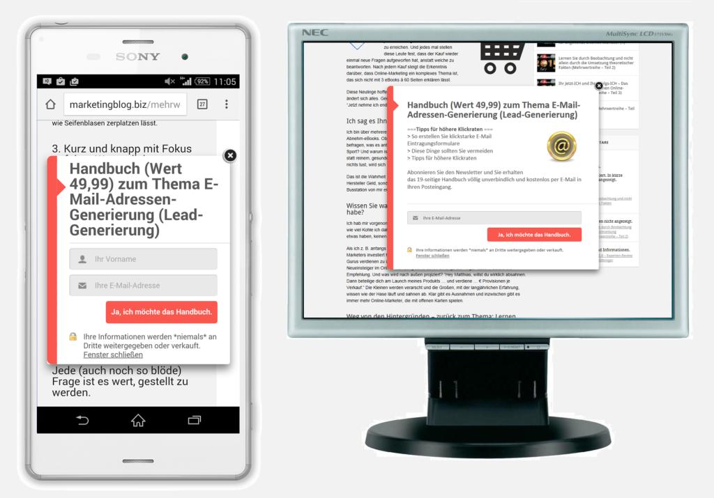 NinjaPopups-Darstellung-Smartphone-Desktop-f2f2f2