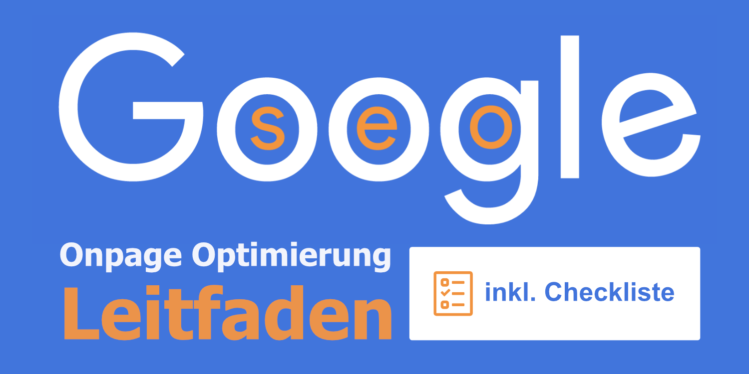 Onpage Optimierung Tipps
