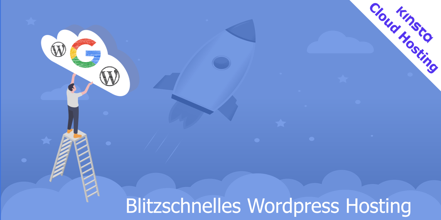 Kinsta WordPress Cloud Hosting