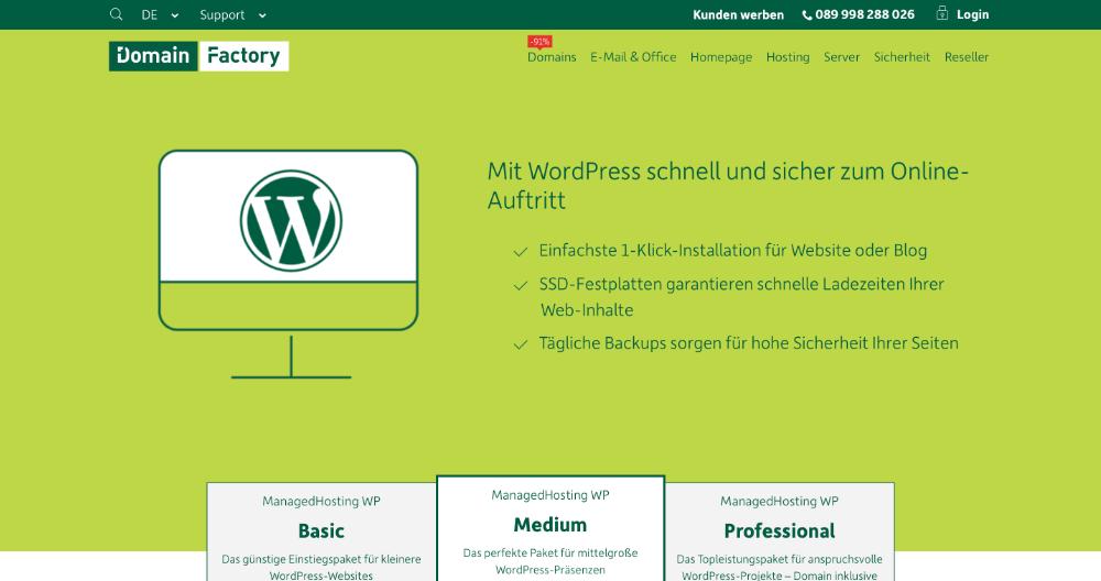 domainfactory-wordpress-hosting