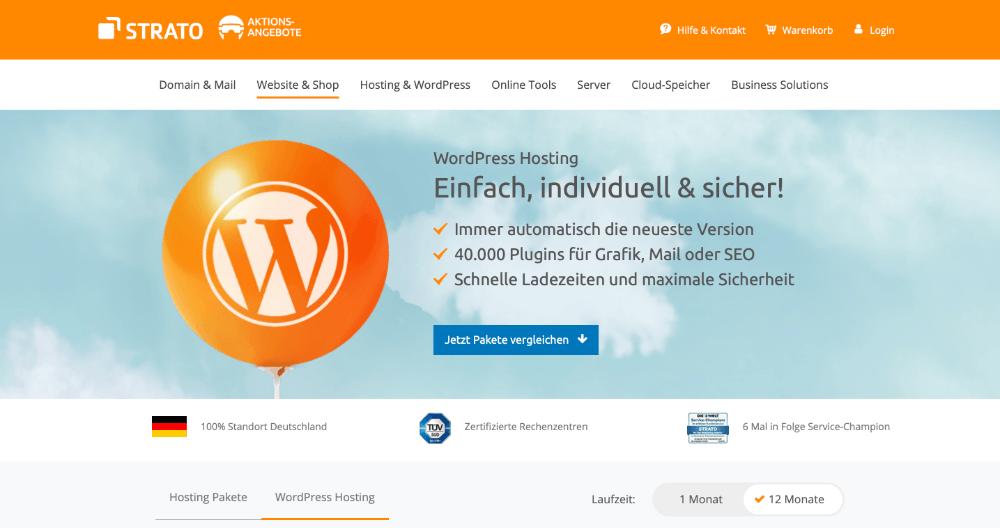 strato-wordpress-hosting