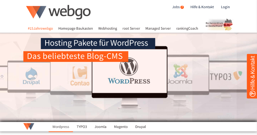 webgo-wordpress-hosting