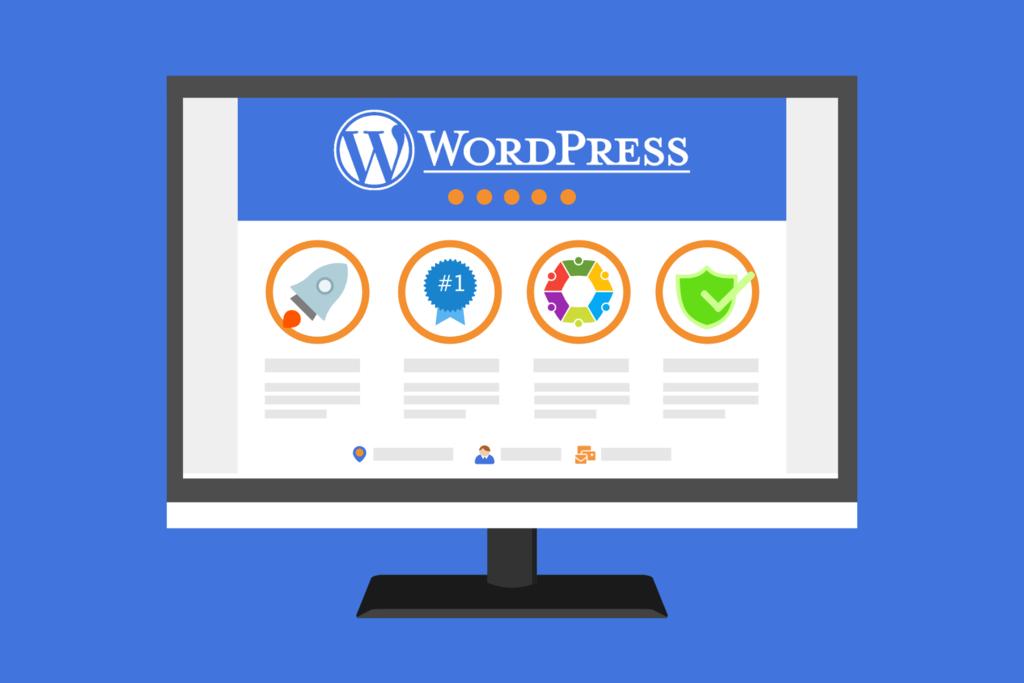 Wordpress Hosting Lösungen