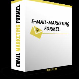 digitaler Kurs: E-Mail-Marketing Formel von Rene Renk