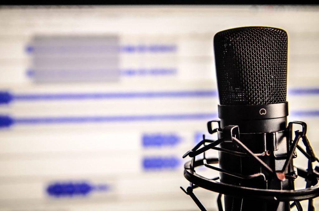 Podcast betreiben