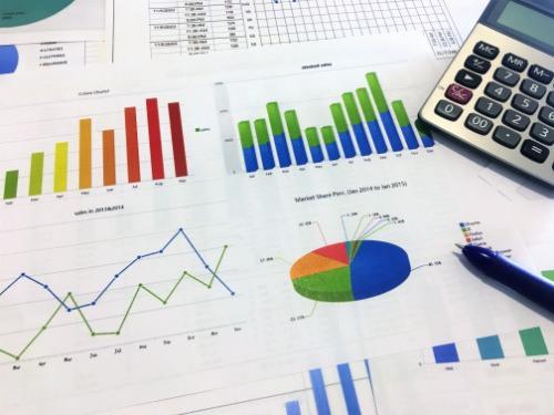 Marketing Datenblatt