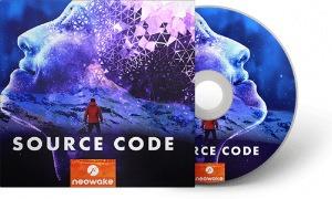 Musikalbum: Neowake Source Code