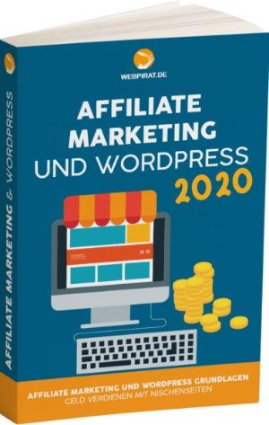 eCover: Affiliate Marketing mit WordPress 2020